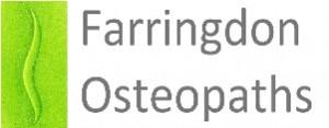 Farringdon Osteopaths Logo