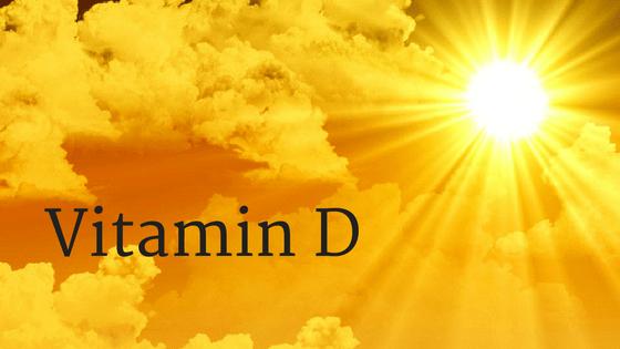 Vitamin D sportaši
